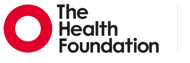 The Health Foundation Policy Navigator logo
